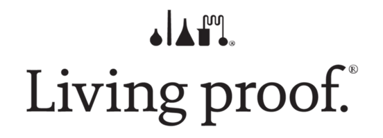 living proof brand logo3